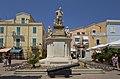 Carlo Emanuele III, Carloforte, Isola di San Pietro, Carbonia-Iglesias, Sardinia, Italy - panoramio.jpg
