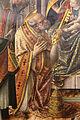 Carlo crivelli, madonna in trono col bambino che consegna le chiavi a pietro, 03.JPG