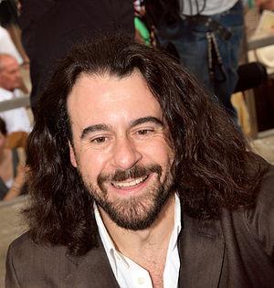 Carlos Álvarez (baritone) - Image: Carlos Alvarez 01