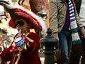 Carnival in Valletta - Costume little Prince 02.jpg