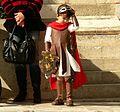 Carnival in Valletta - Crusader Costume.jpg