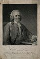 Carolus Linnaeus. Stipple engraving by Roberts after L. Pasc Wellcome V0003604.jpg