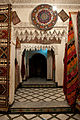 Carpet shop in Fes (5364459517).jpg