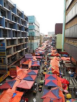 Carriedo Street Scene.JPG