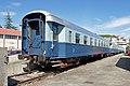 Carrozze tipo 1959 in livrea Treno Azzurro.jpg