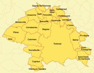 Place in Occitanie, France