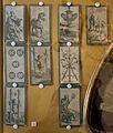 Carte da gioco ritrovate in palchi del teatro alla scala, xviii-xix secolo 02.jpg