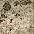 Carte de la Mer Méditerranée, de la Mer Noire, de la Mer Rouge et de l'Océan Atlantique nord-est. 1565 (Turkey and the Black Sea).jpg