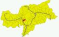 Cartina Comune BZ Verano.png