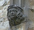 Carving, St Michael's Church, Betchworth - geograph.org.uk - 549261.jpg