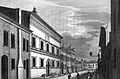 Casa di Ludovico Ariosto, Esterno, 1838, Ferrara.jpg