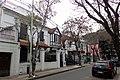 Casas en Barrio La Nave, Caballito, Buenos Aires 07.jpg