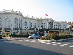 Hotel Deauville Bord De Mer