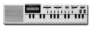 Casio VL-1 Electronic instrument
