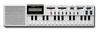 Casio VL-1 - Casio VL-Tone VL-1