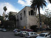 Il castello dei Naselli d'Aragona