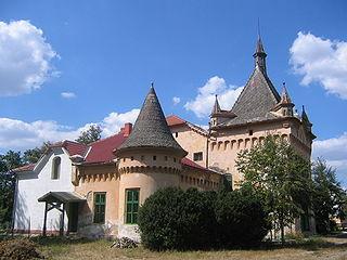 Șofronea Commune in Arad, Romania