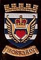 Castle Douglas, Burgh Coat of Arms, Kirkcudbrightshire, Scotland.jpg