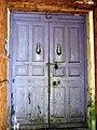 Castle Green House door - geograph.org.uk - 509821.jpg