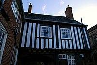 Castle Yard Leicester building.jpg