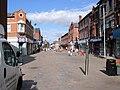 Castleford - Carlton Street looking eastwards - geograph.org.uk - 518771.jpg