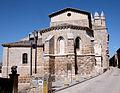 Castrojeriz - Iglesia de San Juan 16542540.jpg