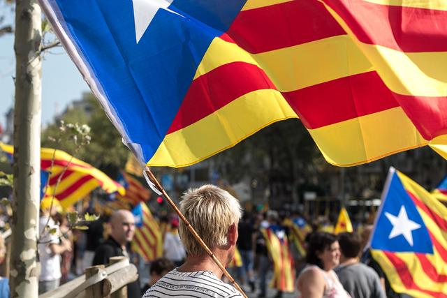 Депутаты парламента Дании возмущены событиями в Испании