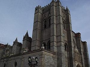 Roman Catholic Diocese of Ávila - Ávila Cathedral
