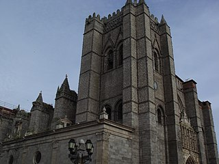 Roman Catholic Diocese of Ávila diocese of the Catholic Church