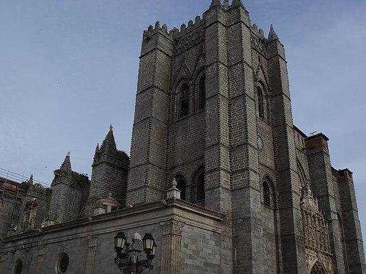 Roman Catholic Diocese of Ávila