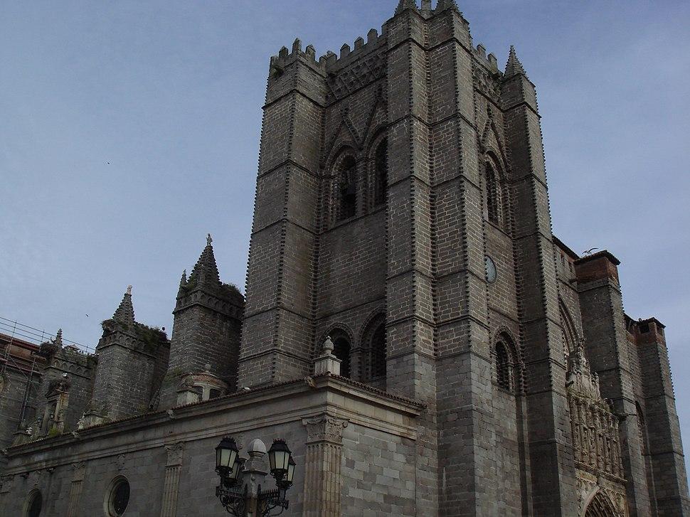 Catedral Ávila.a1
