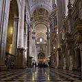 Catedral de Jaén. Nave del Evangelio.jpg