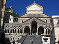 Catedral de San Andrés. Duomo de Amalfi..JPG