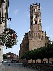Hotel Toulouse Proche Capitole