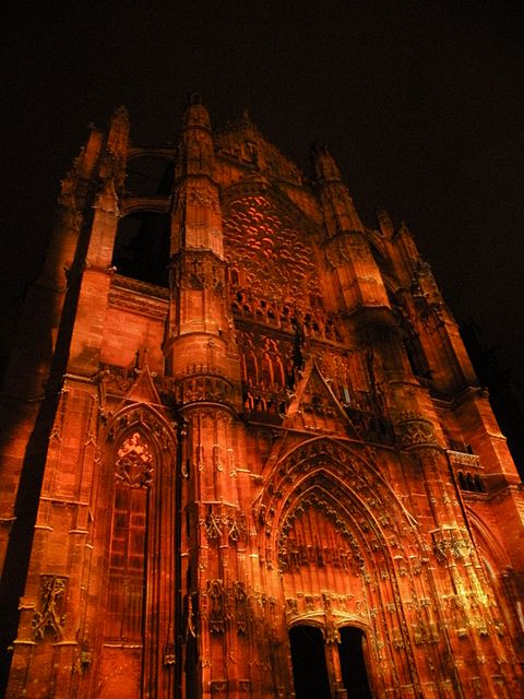 Cathédrale Saint-Pierre de Beauvais projection 2.JPG