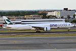Cathay Pacific, B-KPL, Boeing 777-367 ER (19992852610).jpg