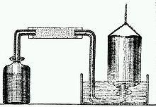 220px Cavendish hydrogen Las palabras de la ciencia (V): ¿Por qué el oxígeno no se llama hidrógeno y viceversa?