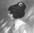 Cecile de Horvath 1920.png