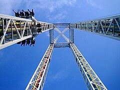 Cedar Point Power Tower from below.jpg