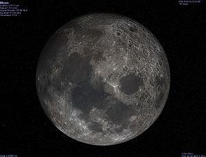 English: Moon in Celestia मराठी: सेलेस्टियामध्...