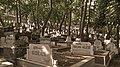 Cemeteries in Istanbul - Islamic cemeteries in Turkey 09.jpg