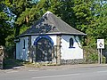 Cemetery Lodge, Risca Road - geograph.org.uk - 727705.jpg
