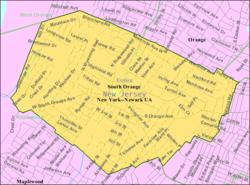 South Orange New Jersey Wikipedia
