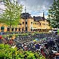 Centrum, Uppsala, Sweden - panoramio - Николай Семёнов (8).jpg