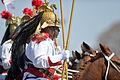 Cerimônia comemorativa do Dia do Soldado e de Imposição das Medalhas do Pacificador (QGEx - SMU) (20693332649).jpg