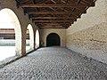 Certosa di Padula - Fienili.jpg