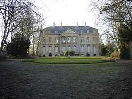 Chateau of Biéville