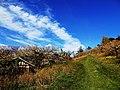 Châtelard's area on fall - panoramio.jpg