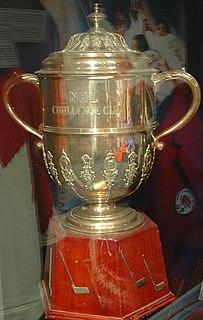 1979 Challenge Cup (ice hockey)