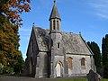 Chapel in Torquay Cemetery - geograph.org.uk - 257352.jpg